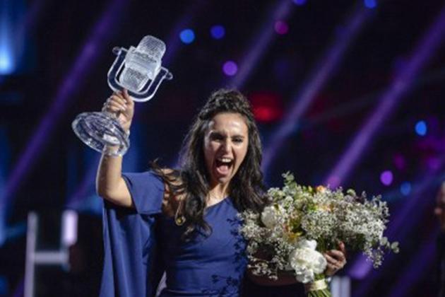 Eurovision Birincisi Jamala Edirne'de Konser Verecek