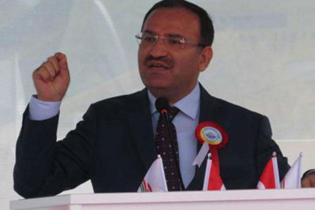 Bozdağ: CHP'lilerin TBMM'de 'RET' Oyu Kullanması Siyasi İkiyüzlülüktür