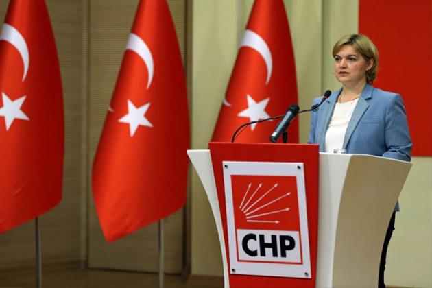 CHP'li Böke, TBMM Genel Kurulu'nda Verilen Fireleri Açıklayamadı