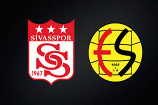 Sivasspor ve Eskişehirspor Küme Düştü