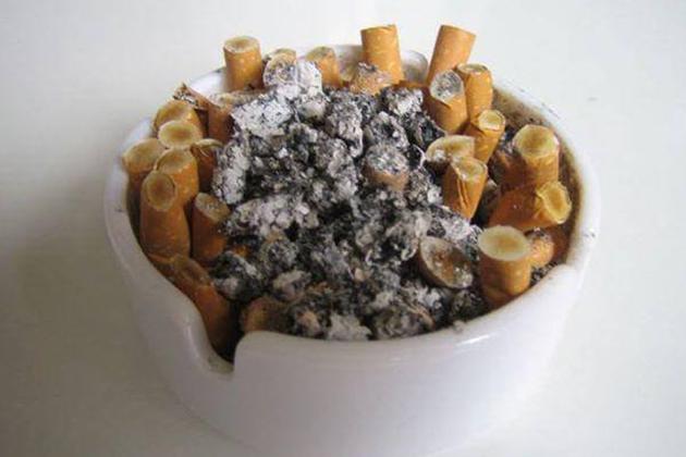 Eve Sinen Sigara Kokusunu Önlemek İçin Pratik Çözümler