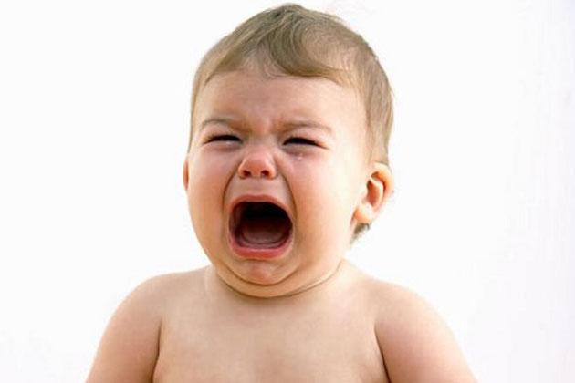 Bebeğiniz Ağlamasına Durduracak Hamleler