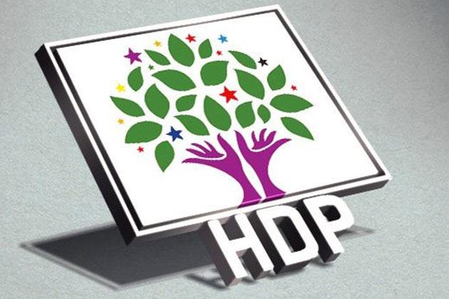 HDP'li Milletvekillerinden Dokunulmazlık Hamlesi