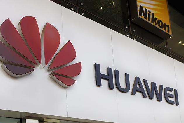 Huawei Samsung'a Dava Açtı