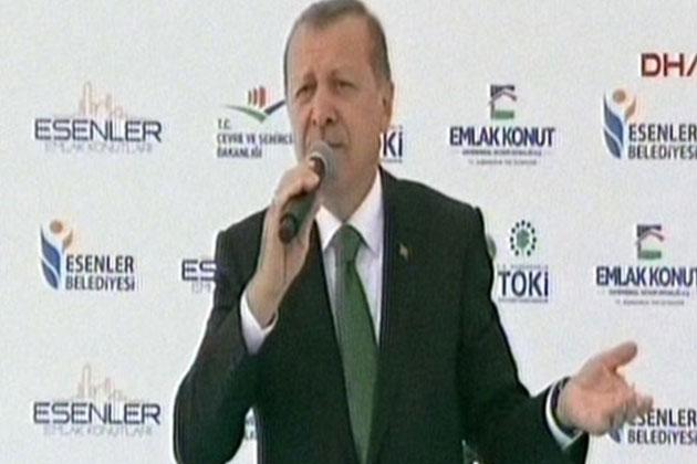 Erdoğan: Fransız Polisinin Şiddetini Olayları Aktarmayan Batı Medyasını Kınıyorum