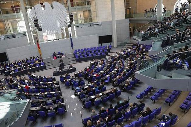 Almanya Parlamentosu Soykırımı Onayladı