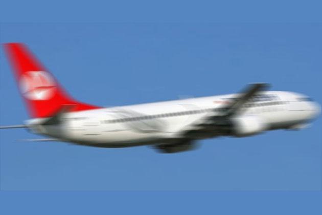 THY Ait Uçak Atatürk Havalimanı'na Acil İniş Yaptı