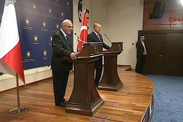Çavuşoğlu: Siyasetçilerin İncirlik'e Ziyareti Uygun Görülmemektedir