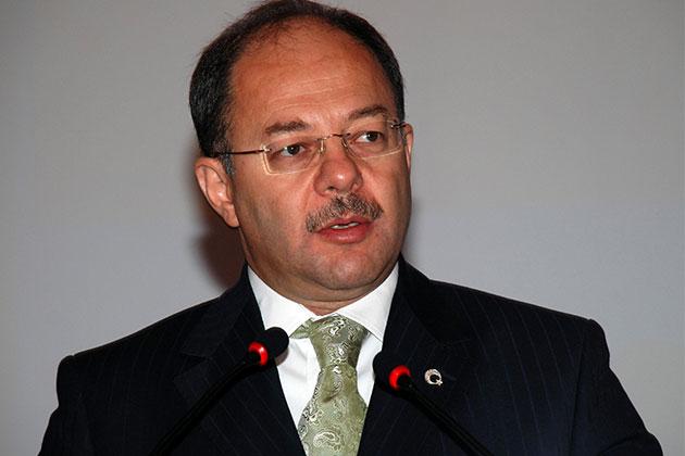 Sağlık Bakanı Recep Akdağ'dan 'Yaralı Sayısı' Açıklaması