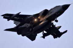 Alman Tornadolar İncirlik'te Keşif Uçuşuna Çıktı