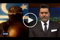 Özel Harekat Polisinden Beyaz'a Çok Ağır Video Mesaj