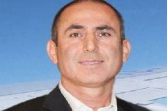Türk Hava Yolları'nın Basın Müşaviri İstifa Etti