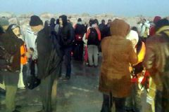 Aydın'da 51 Mülteci Yakalandı