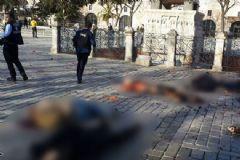 Dünyadan Sultanahmet Saldırısına Gelen Tepkiler
