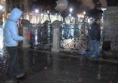 Sultanahmet Meydanı 12 Saat Sonra Açıldı