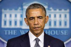 Obama: IŞİD'i Mutlaka Yeneceğiz