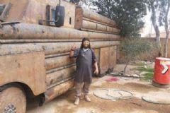 Ortadoğu'nun Garip Silahları