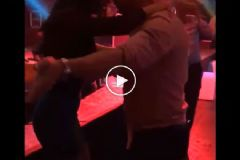 Tuğba Melis Türk'ün Seksi Dansı Olay Yarattı