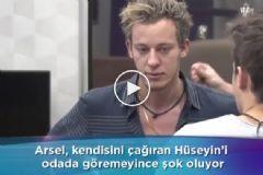 Big Brother Türkiye'de Korkutan Şaka