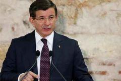 Başkbakan Davutoğlu: 'Terörü Meşru Kılamazsınız'