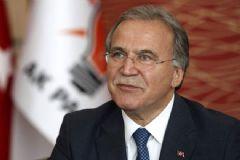Mehmet Ali Şahin İran Yetkililerine Seslendi