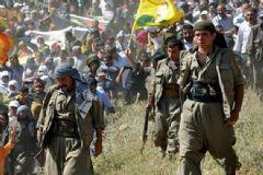 PKK Terör Örgütü İsmini Değiştirip YPS Adını Alıyor