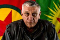 PKK Köşeye Sıkıştı; Cemil Bayık ABD'den Yardım İstedi