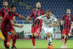Beşiktaş Bu Akşam Mersin İdmanyurdu'nu Ağırlayacak