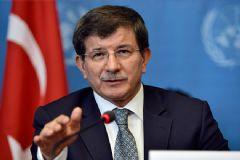 Başbakan Davutoğlu İran'a Amgorgoların Kaldırılmasını Yorumladı