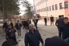 IŞİD'in Attığı Roket Mermisi Okul Bahçesine Düştü: 1 Ölü