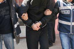 Erzincan'da Paralel Yapı Operasyon: 8 Gözaltı