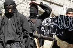 Kilis'te 8 IŞİD Militanı Yakalandı!