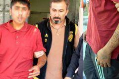 Adanalı Gaspçıya 5 Yıl Hapis Cezası