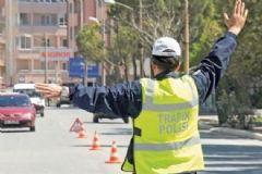 Beşiktaş'ta Bazı Yollar Trafiğe Kapatılacak