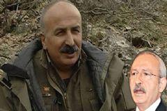 PKK'nın Elebaşından Kılıçdaroğlu'na Destek
