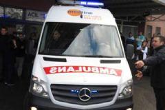 Mustafa Koç'un Kaldırıldığı Hastaneden Açıklama