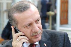 Cumhurbaşkanı Erdoğan'dan Koç Ailesine Taziye
