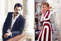 Kenan İmirzalıoğlu ve Sinem Kobal Düğün İçin Gün Sayıyor