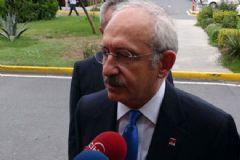 """Kemal Kılıçdaroğlu: """"Bir Tarihi Kaybettik"""""""
