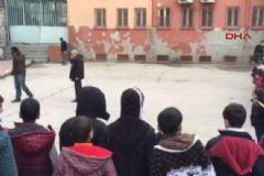 Diyarbakır'da Okula Bombalı Saldırı: 5 Çocuk Yaralı!