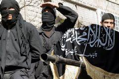 Kilis'te 5 IŞİD Militanı Yakalandı!