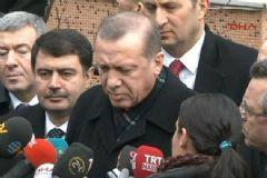 Erdoğan'dan Mustafa Koç Açıklaması
