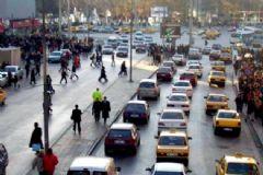 24 Ocak Pazar Günü Ankara'da Bu Yollar Kapalı