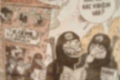 Leman'dan  Polisi 'Katliamcı' Gösteren Karikatür