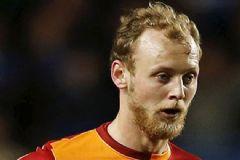 Galatasaray- Osmanlıspor Maçında Korkutan Sakatlık