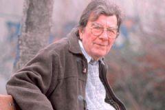 Besteci Ergüder Yoldaş Hayatını Kaybetti