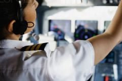 SHGM 12 Bin Lira Maaşla Pilot Alacak