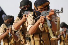 IŞİD'in Türkiye'de Yapacağı Eylem Planı Deşifre Oldu