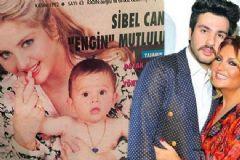 Sibel Can'dan Oğlu Engincan'a Doğum Günü Mesajı