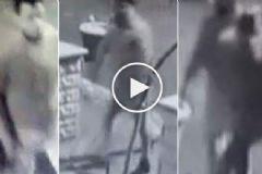 Bağdat Caddesindeki Tecavüz Dehşetinin Yeni Görüntüleri Ortaya Çıktı